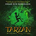 Tarzan of the Apes [Blackstone Edition] Audiobook by Edgar Rice Burroughs Narrated by James Slattery