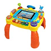 VTech iDiscover App Activity Table Toy