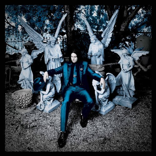 Lazaretto by Jack White (2014-06-10)
