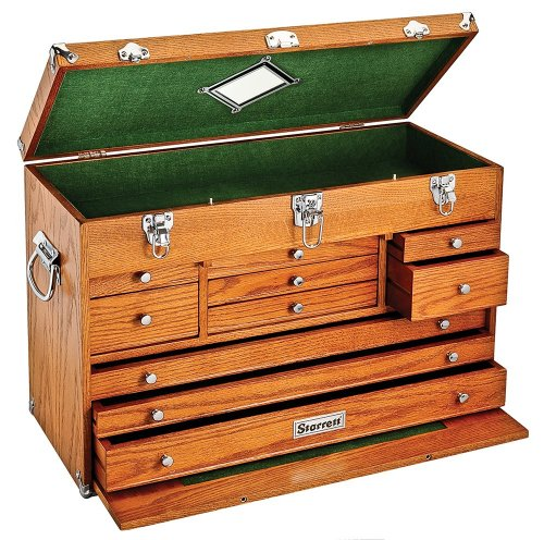 Wooden Drawer Chest front-773614