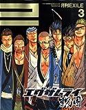 月刊 EXILE (エグザイル) 2009年 03月号 [雑誌]
