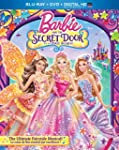 Barbie and the Secret Door [Blu-ray]