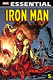 Essential Iron Man - Volume 5