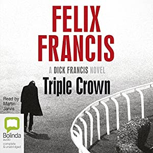 Triple Crown Audiobook