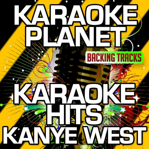 All Falls Down (Karaoke Version) (Originally Performed By Kanye West & Syleena Johnson) front-500766