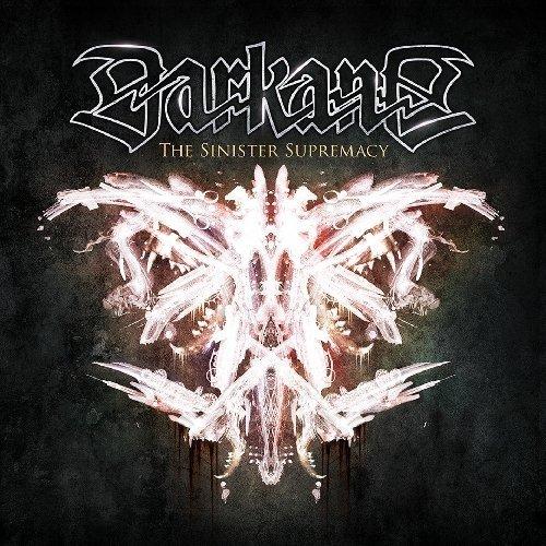 Sinister Supremacy by Darkane (2013-08-13)
