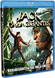 Jack: El Caza Gigantes [Blu-ray]