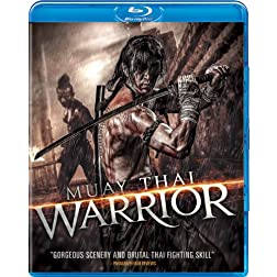 Muay Thai Warrior [Blu-ray]