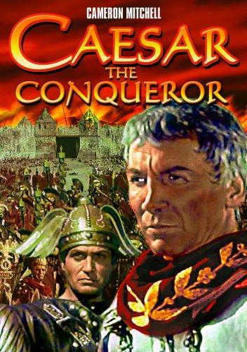 Caesar the Conqueror [DVD] [1963] [Region 1] [US Import] [NTSC]