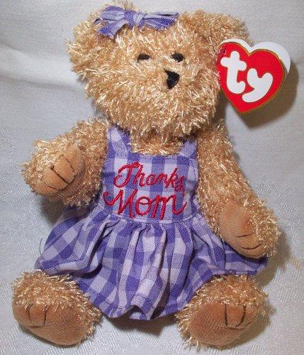 TY Attic Treasure - MOMMY the Bear