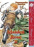 Fusanosuke Inariya Maiden Rose Volume 2 (Yaoi)