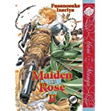Maiden Rose Volume 2  (Yaoi)by Fusanosuke Inariya
