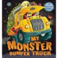 My Monster Dumper Truck