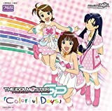 "「THE IDOLM@STER SP」 765プロ新曲""Colorful Days"""