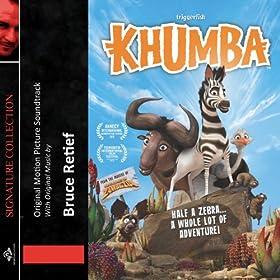 Khumba - Original Soundtrack