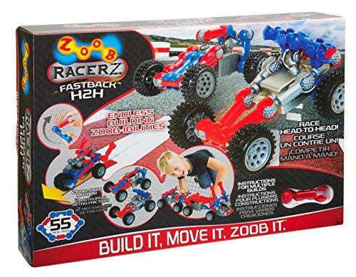 ZOOB RacerZ Fastback H2H JungleDealsBlog.com