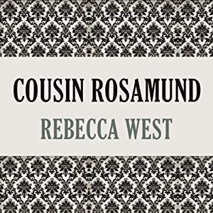 Cousin Rosamund Audiobook