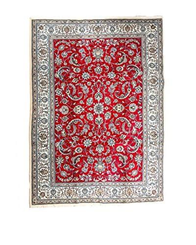 Navaei & Co Tappeto Orientale Annodato a Mano Persian Nain