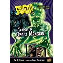 Terror in Ghost Mansion (Twisted Journeys)