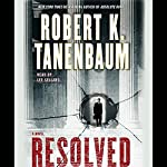Resolved | Robert K. Tanenbaum
