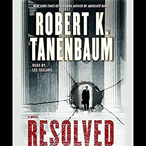 Resolved Audiobook