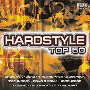 Various - DJ Pavo - Hardstyle Is My Style Volume 2