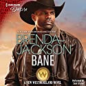 Bane: The Westmorelands Series, Book 27 (       UNABRIDGED) by Brenda Jackson Narrated by Sean Crisden