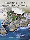 img - for By Ronald A. Nykiel Marketing In The Hospitality Industry (5th Fifth Edition) [Paperback] book / textbook / text book