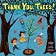 Thank You, Trees! (Tu B'Shevat)