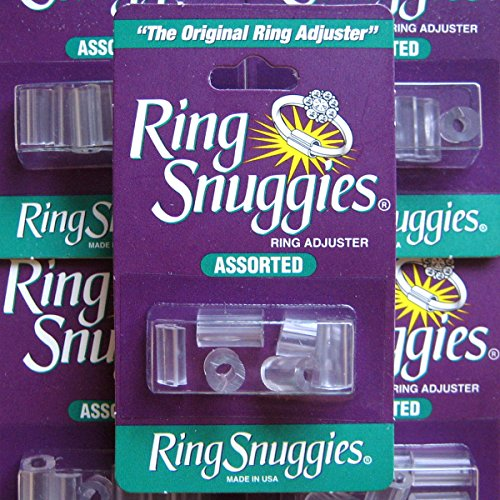 ring-too-big-snuggies-plastic-adjuster-ring-size-reducer-clip-swollen-knuckles-1-assorted-pack-of-6