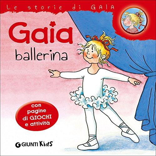 Gaia ballerina