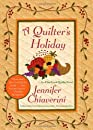 A Quilter's Holiday: An Elm Creek Quilts Novel (Elm Creek Quilts Novels (Simon & Schuster))