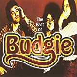 Very Best of by Budgie (1999-05-21)