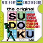 The Original Sudoku 2013 Page-A-Day C...