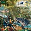 Thomas Kinkade Disney Dreams 2015 Wall Calendar
