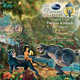 Thomas Kinkade: The Disney Dreams Collection 2015 Wall Calendar