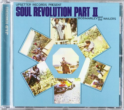 Soul Revolution Part II
