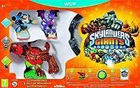 Skylanders Giants Starter Pack - Nintendo Wii U by Activision