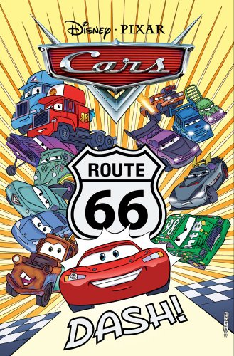 Cars: Route 66 Dash