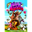 Madly Madagascar [DVD]