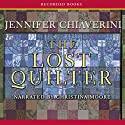 The Lost Quilter: An Elm Creek Quilts Novel Audiobook by Jennifer Chiaverini Narrated by Christina Moore