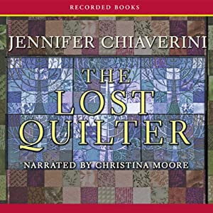 The Lost Quilter Audiobook