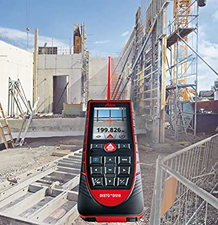 Disto-D510-Laser-Distance-Meter
