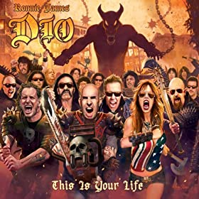 'Ronnie James Dio - This Is Your Life' compilation