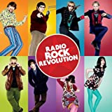 Radio Rock Revolution Original Soundtrack