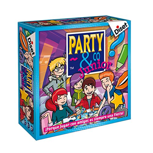 Diset 10103 - Party & Co Junior