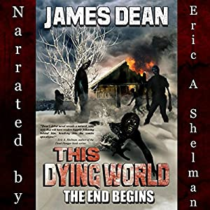 This Dying World Audiobook