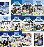 Das Traumschiff DVD-Box I-X + Kreuzfahrt ins Glück (35 DVDs)