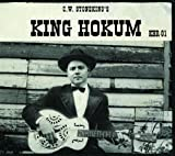 C.W. Stoneking King Hokum [VINYL]
