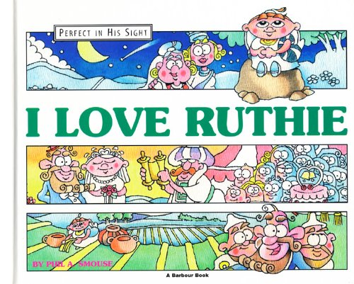 I Love Ruthie